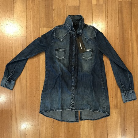 Camicia Jeans  Diesel