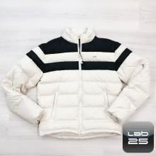 piumino sun68 bianco