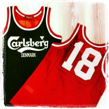 Canotta Basket Carlsberg