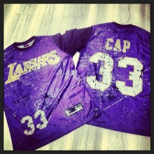 t-shirt lakers minimarket betpet