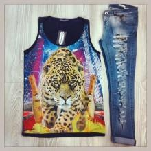 canotta it prints tiger