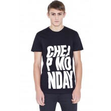 Bruce CM Bold Distorted Tee