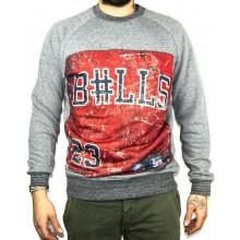 Sweatwear bulls miniarket betpet gialla