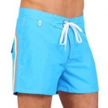 pantaloncino mare azzurro sundek