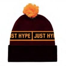 Written cap