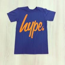 maglia manica corta brand Hype