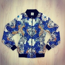 HYPE. ANIMAL KINGDOM bomber