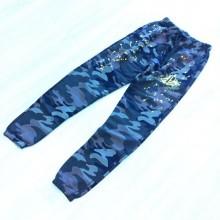 pantaloni felpa militari
