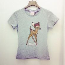 maglia stampa bambi