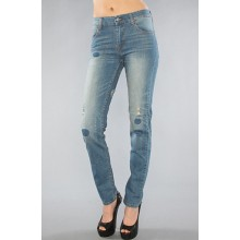Jeans cheap monday blu chiaro peace blue