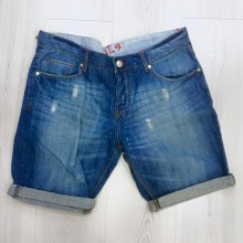 Short jeans Pulp denim