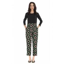 Pantalone Geometrico Compania Fantastica